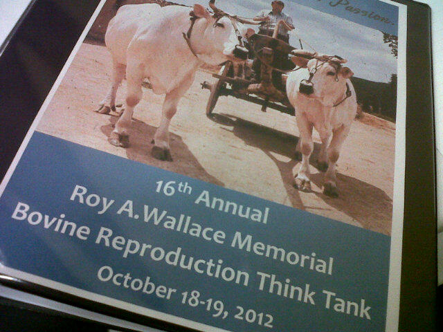 Reproductive Technology Symposium