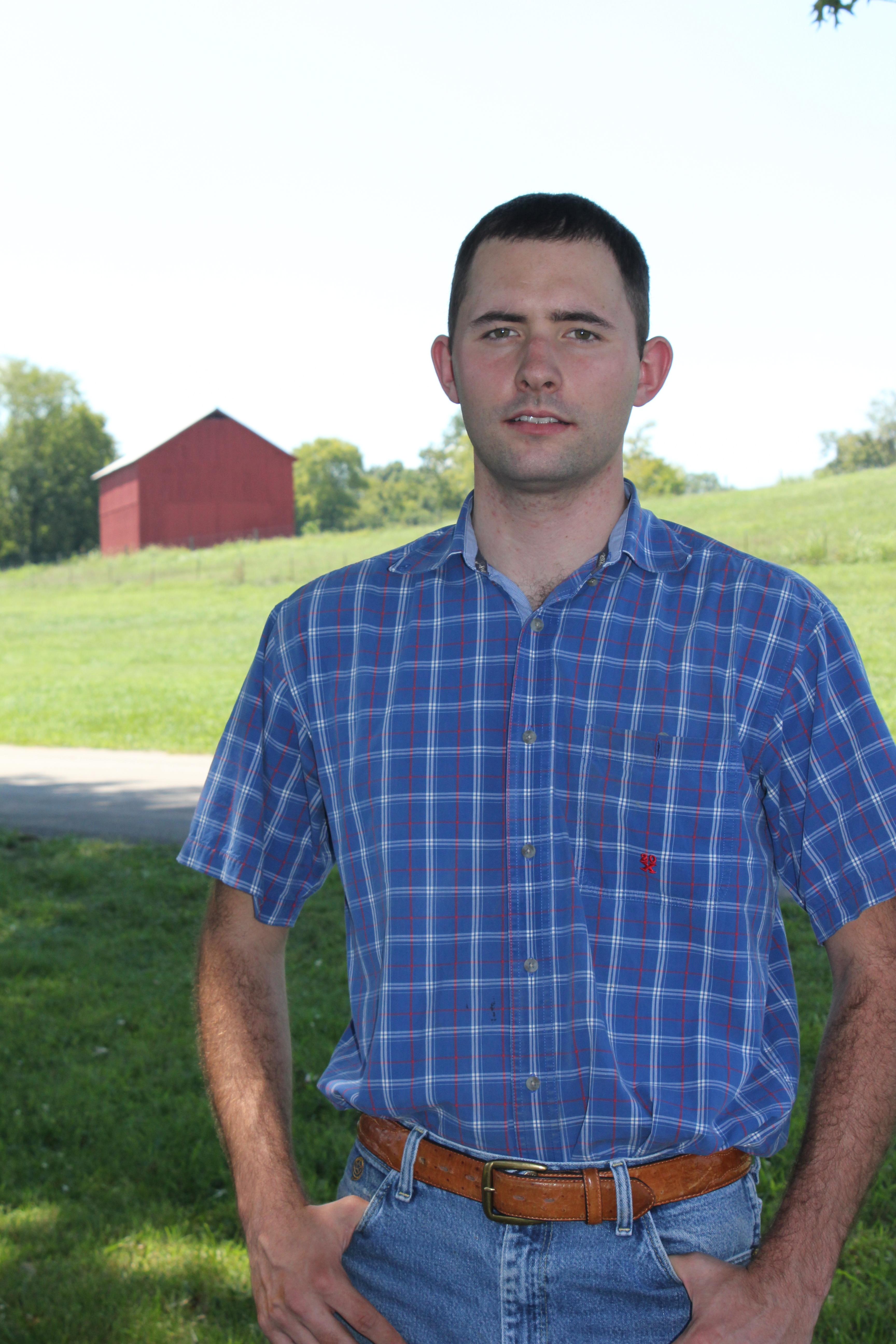Ryan Goodman Agriculture