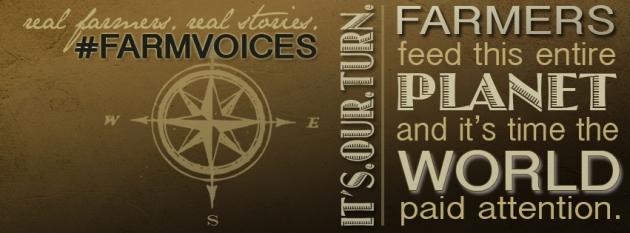 earth day farmvoices facebook cover photo