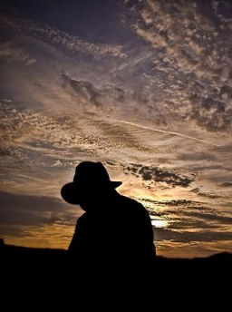 cowboy proverbs prayer bible verses