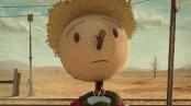 chipotle big food scarecrow advertisement