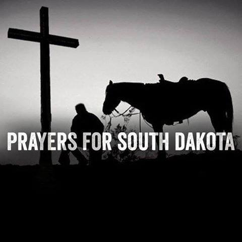 South Dakota October Blizzard Storm Atlas Stories News Resources Blogs