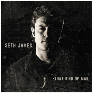 Seth James Album Cover