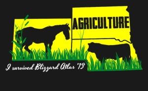 Support Atlas Blizzard Rancher Relief Fund South Dakota Wyoming Nebraska Agriculture