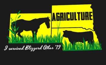 Support Atlas Blizzard Rancher Relief Fund South Dakota Wyoming Nebraska Agriculture