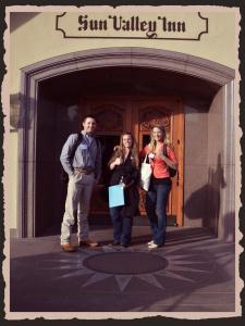 Sun Valley Idaho Resort Social Media Training