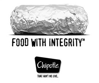 """chipotle the challenges of integrity In 2010, chipotle, under criticism for some of its sourcing policies, was  its  growth rate and also strengthen their """"food with integrity"""" values."""