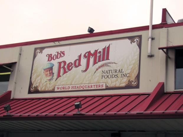 Bob's Red Mill Portland
