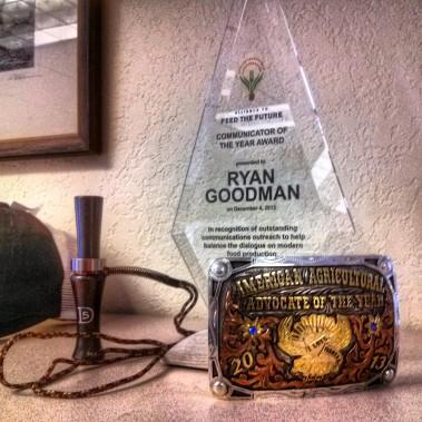 advocacy awards