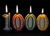 1000 blog posts celebration