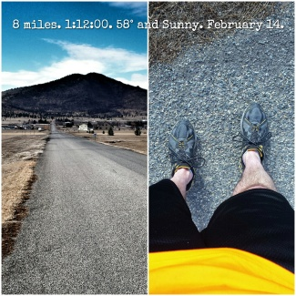 Yes, white legs. We don't get much sun during short Montana winter days.