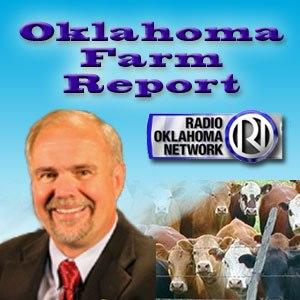 Click Image to visit Oklahoma Farm Report