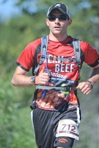 yellowstone half marathon running team beef