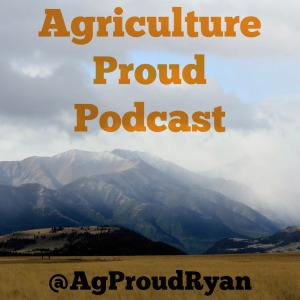 Ag Proud Podcast