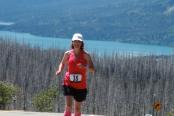 Heather Fryer Montana Running Rancher