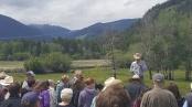 British Columbia Cattlemen Ranch Apex Mountain