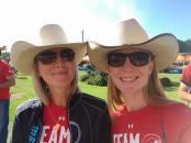 Montana Running Ranchers Team Beef