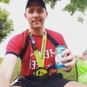 Team Beef Montana Missoula Marathon