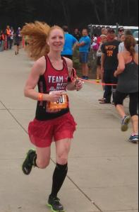 Montana Running Rancher Christy Gerdes