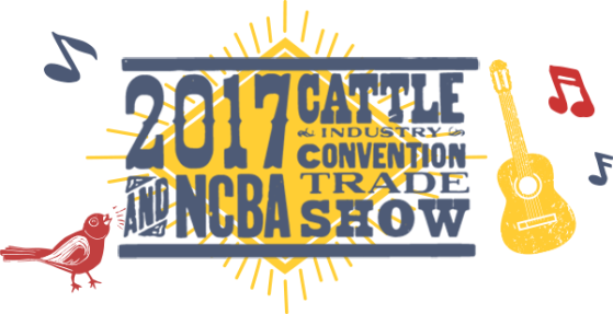 2017 Cattle Industry Convention and NCBA Trade Show