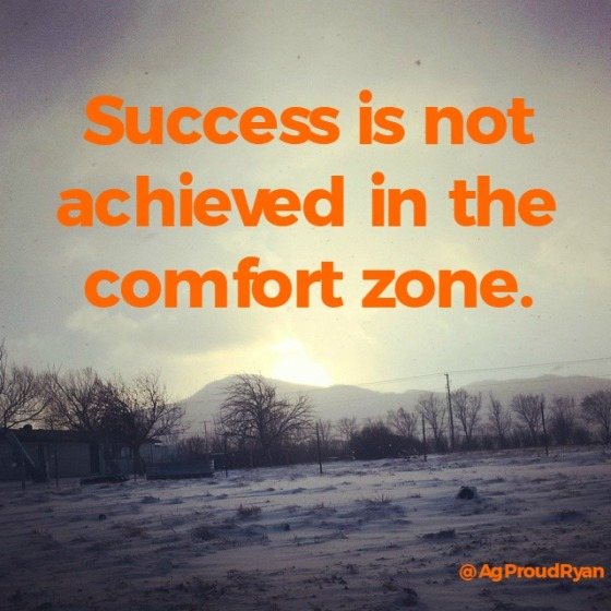 success-comfort-zone-ultra-running